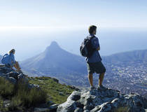Wandern © South African Tourism