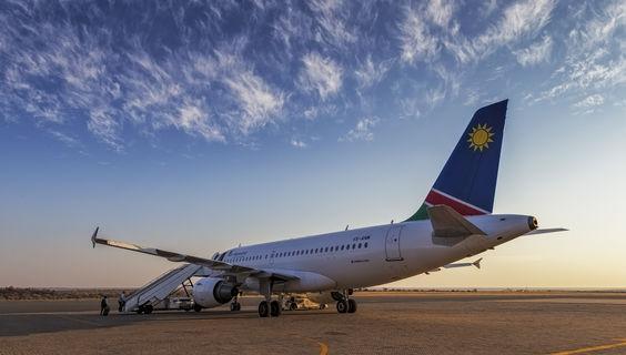 © Air Namibia