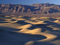 Death Valley National Park, Kalifornien © Christian Heeb