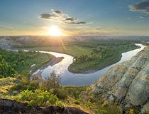© North Dakota Tourism