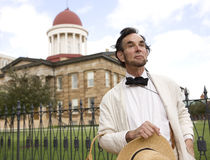 Abraham Lincoln lebte lange Jahre in Illinois.  © Illinois Office of Tourism