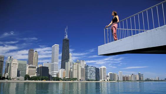 Illinois © Christian Heeb