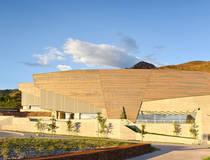Dino-Museen in Utah © UMNH